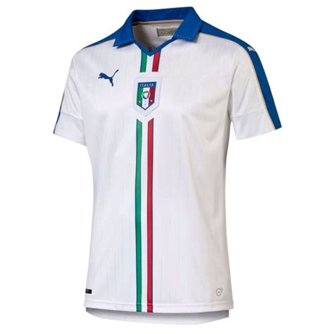 Polo Shirt Italia 2016 Official 2015 2016 italy away football shirt 74892202