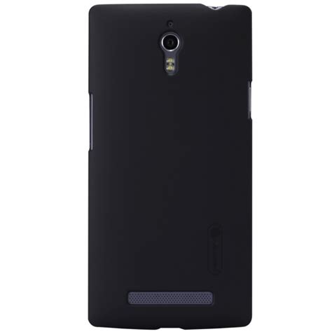 Murah Nillkin Oppo R829 Frosted Shield jual nillkin frosted oppo find 7 black indonesia original harga murah