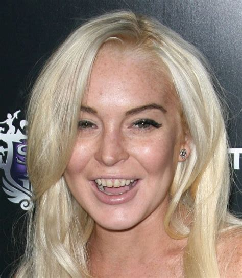 lindsay lohan is now available for weddings and bar