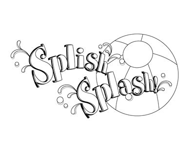 coloring books splashy 44 grayscale splashy coloring pages of females flowers butterflies animals food and more books paint splat coloring page coloring pages