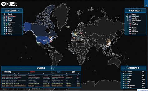 maps live live maps of lightning and hacking around the globe