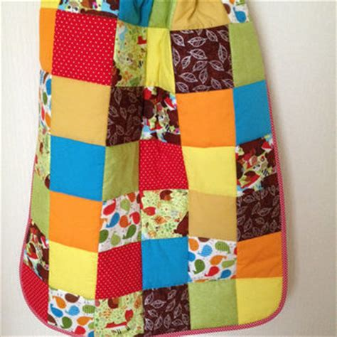 Bright Baby Boy Crib Bedding by Modern Baby Blanket Retro Baby Quilt From Angiespatch