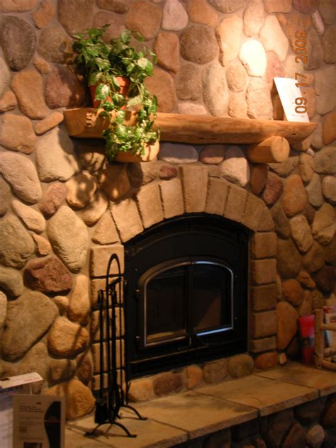 Badgerland Fireplace by Milwaukee Fireplace Design Waukesha Fireplace Installers