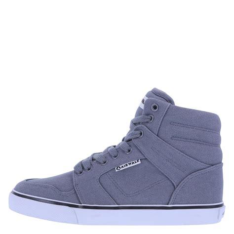 womans high top sneakers womens radlee high top airwalk payless shoes
