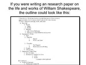 tips for writing an essay outline essay tips outline for