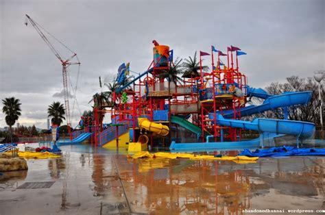 theme park list usa deserted places expoland an abandoned amusement park in