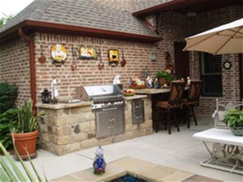 outdoor kitchen designs dallas outdoor kitchens dallas tx outdoor home living