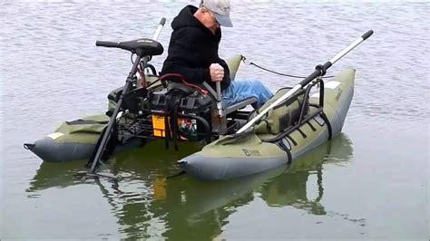 inflatable pontoon fishing boats costco testing colorado xt boat funnycat tv