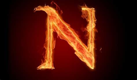 Semnificatia Numelui Litera N 28 n n n n n dr presentation alphabets scarlet