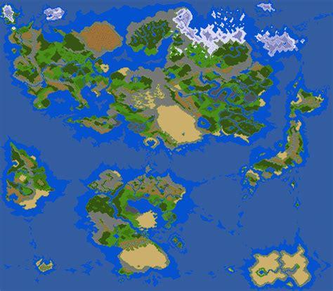 heros realm worldmap rpgmakernet
