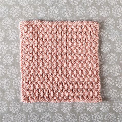 zig zag dishcloth knitting pattern free dishcloth pattern zig zag knitpicks staff