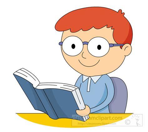 read clipart clip of reading books 101 clip