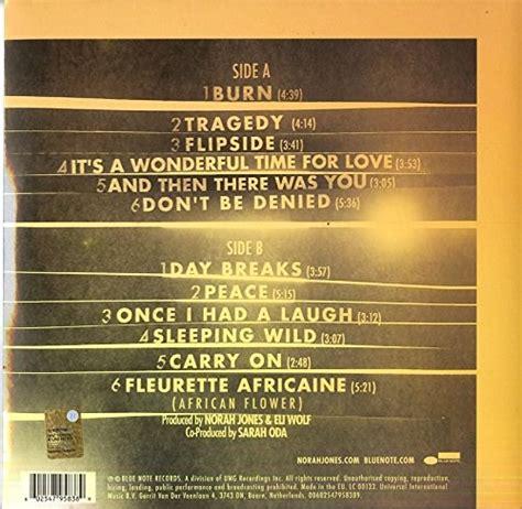 norah jones vinyl box set norah jones day breaks limited edition orange vinyl lp