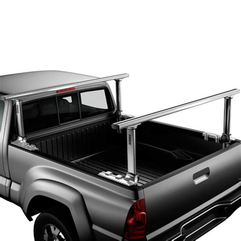 toyota ta bed rack truck bed racks chevrolet colorado with tracrac tracone