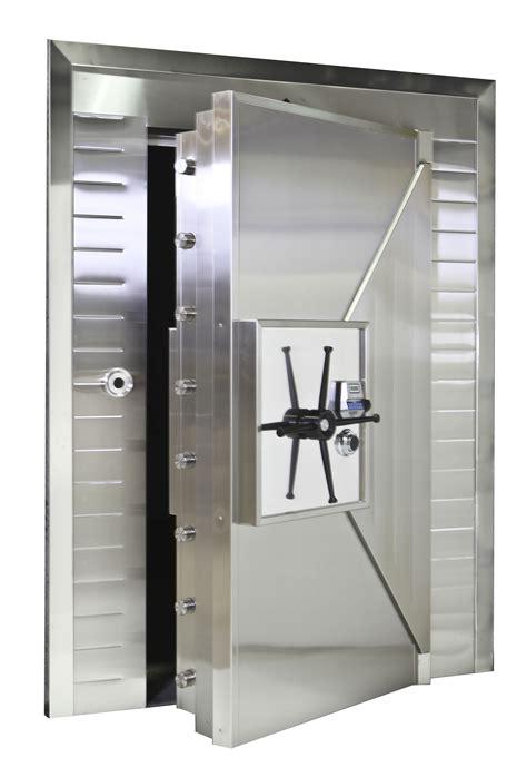 Safe Doors by Securifort Security Equipment Safes