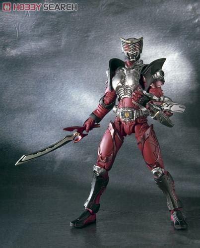 Sic Ultimate Soul Kamen Rider Ryuki Bandai s i c ultimate soul kamen rider ryuki completed images list