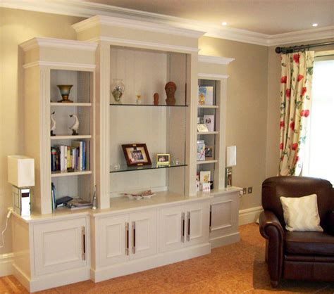 Gallery Neil Bespoke Furniture Fitted Living Room Furniture