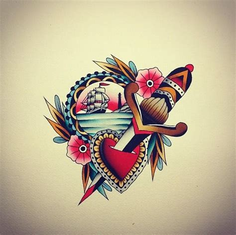 best traditional tattoo artists 932 best flash various artists images on