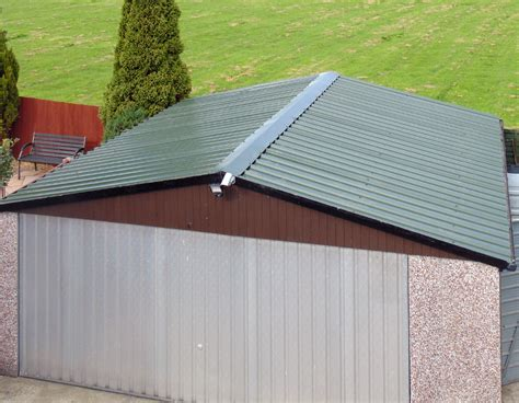 garage roofs garage doors blackpool garage roofs