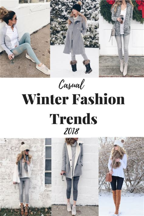 barna trends 2018 what s new and what s next at the intersection of faith and culture books winter fashion trends 2018 for the casual fashionista