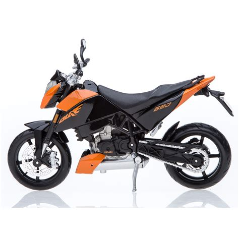 Ktm Toys Aliexpress Buy Maisto 1 12 Scale Ktm 690 Duke