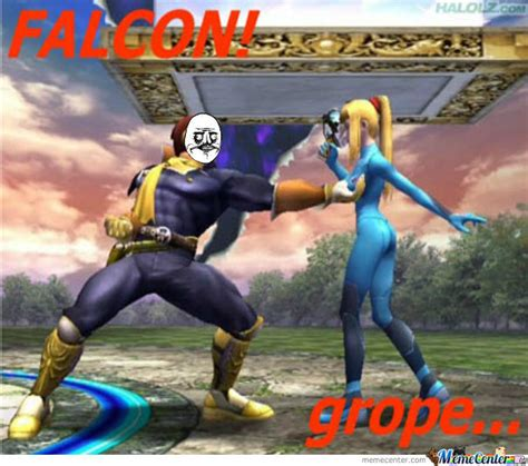 Captain Falcon Memes - dirty captain falcon by jorn9999 meme center