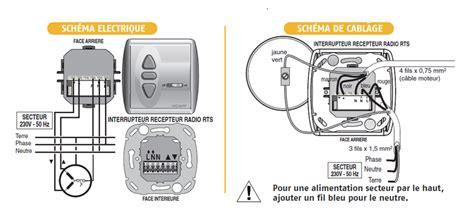 Demonter Un Volet Roulant Electrique 2933 by Volet Roulant Electrique Somfy Montage