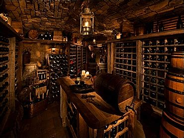 wine rooms in homes