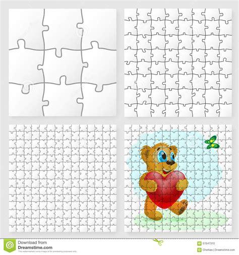 design dream up crossword puzzle design stock vector image 57647310