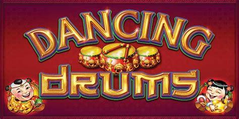 play dancing drums slot  shfl   slotorama