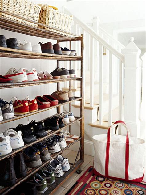 best shoe storage solutions 75 best shoe storage solutions images on
