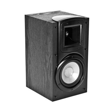 klipsch b 20 bookshelf speakers pair