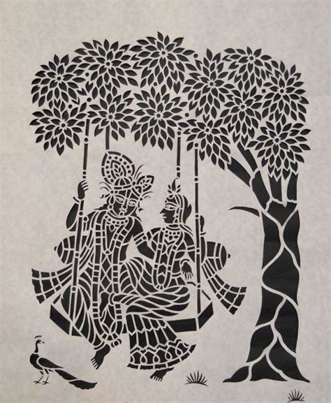 pattern making artists 1000 images about sanjhi art on pinterest traditional
