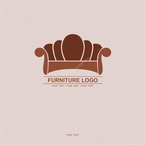logo sofa sofa furniture logo for your business element design