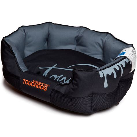 most comfortable dog bed foam pet bed max comfort has the most comfortable