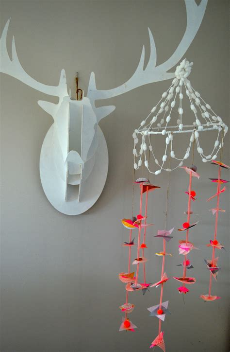 All You Need Is Love Design Emily Green S Paper How To Make A Paper Chandelier