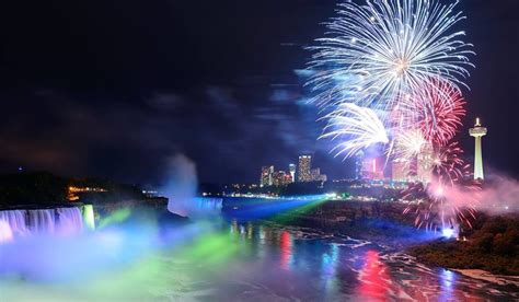 new year s eve in niagara falls 2018 to do canada