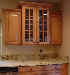Pictures Of Crown Molding On Kitchen Cabinets by Add Crown Molding To Kitchen Cabinets Kitchen Clan