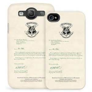 Acceptance Letter For Phone Harry Potter S Hogwarts Acceptance Letter Phone For Iphone And Galaxy Harrypottershop