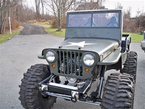 willys jeep lift kit keith tracy 1948 willys cj2a specs photos modification