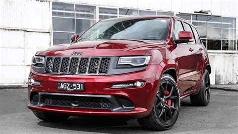 jeep srt jeep grand cherokee srt night 2016 review first drive