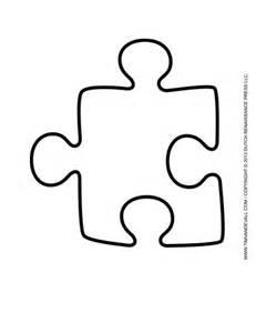 puzzle piece template 5 tim s printables