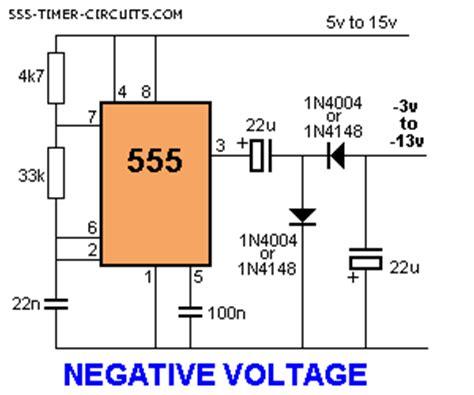 capacitor negative voltage generator capacitor negative voltage generator 28 images build your own negative voltage generator