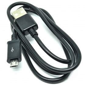 Kabel Data Blacberry kabel data micro usb 1 meter untuk bb sony samsung lg