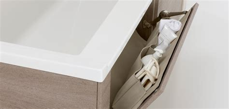 mobilier pratique baignoire 224 rangement d 233 co