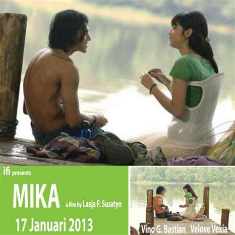 film indonesia mika resensi film mika arimansyah68