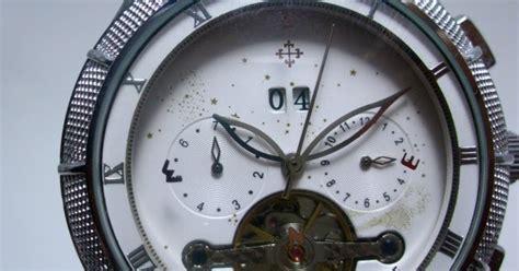Jam Patek Philippe W Pat 304 W arloji jam tangan kw patek philippe