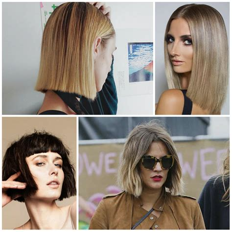 hairstyles for blunt haircut blunt cut bob haircuts hairstyle of nowdays