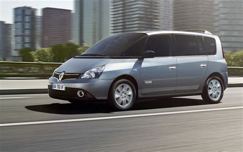 renault espace 2013 renault espace 2013 widescreen car photo 05 of 24