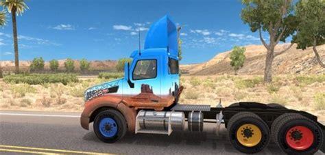 colored contacts simulator colored rims pack american truck simulator mod ats mod